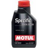 Motul Specific 504 00/507 00 5W-30 1л.