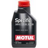 Motul Specific VW 506 01/ 506 00 /503 00 0W-30 1л.