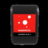 Антифриз Nanoprotec Antifreeze -80 (G11) 20л.