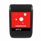 Трансмиссионное масло Nanoprotec ATF III 20л.