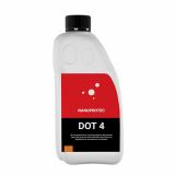 Тормозная жидкость Nanoprotec DOT 4 1л.