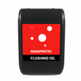 Промивальне масло Nanoprotec Flushing oil 20л.