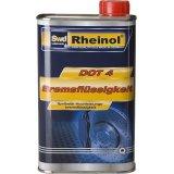 Rheinol DOT 4 1л.