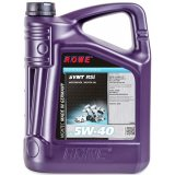 Rowe Hightec Synt Rsi 5W-40 200л.