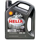 Shell Helix Ultra AS 0W-30 4л.