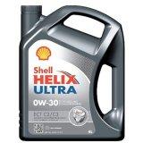 Shell Helix Ultra ECT C2/C3 0W-30 4л.