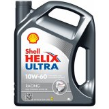 Моторное масло Shell Helix Ultra Racing 10W-60 4л.