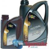 Моторное масло Sunoco Synturo Mistral 5W-30 5л.