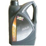 Моторное масло Sunoco Synturo Gold 5W-40 60л.
