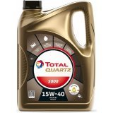 Total Quartz 5000 15W-40 4л.