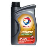 Моторное масло Total Quartz 9000 Future GF-5 0W-20 1л.