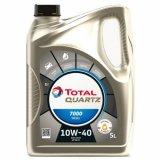 Total Quartz 7000 Diesel 10W-40 4л.