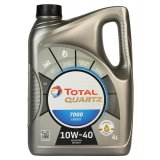 Total Quartz 7000 Energy 10W-40 4л.