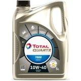Моторное масло Total Quartz 7000 Energy 10W-40 5л.