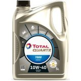 Моторна олива Total Quartz 7000 Energy 10W-40 5 л
