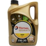 Total Quartz Future NFC 5W-30 4л.