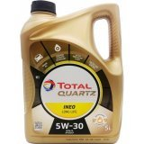 Моторное масло Total Quartz Ineo Long Life 5W-30 5л.