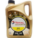 Total Quartz Ineo Long Life 5W-30 5л.