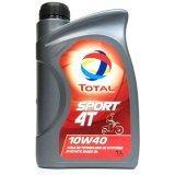 Total Sport 4T 10w-40 1л.