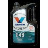 Антифриз Valvoline Zerex G48 готова -38°C 5л.