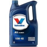 Моторна олива Valvoline All-Climate 10W-40 5л.
