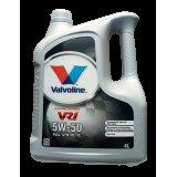 Valvoline VR1 Racing 5W-50 4л.