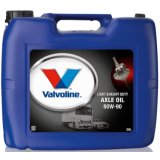Valvoline HD Axle Oil 80W90 GL-5 20л.