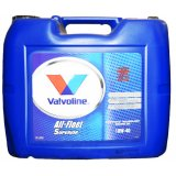 Valvoline All Fleet Superior LE 10W-40 20л.