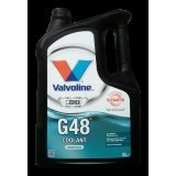 Valvoline Zerex G48 Concentrate 5л.