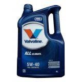 Valvoline All Climate Diesel C3 5W-40 1л.