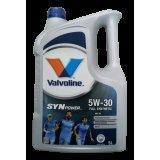 Valvoline Synpower MST 5W-30 5л.