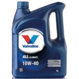 Моторное масло Valvoline All-Climate 10W-40 4л.