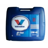 Valvoline All Fleet Extra 15W-40 20л.