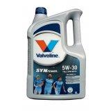 Моторное масло Valvoline Synpower FE 5W-30 5л.