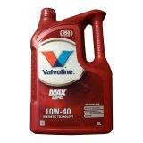 Valvoline Maxlife Diesel 10W-40 5л.