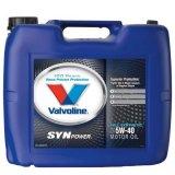 Моторна олива Valvoline Synpower 5W-40 20л.