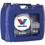 Valvoline Synpower xl-III C3 5W-30 20л.