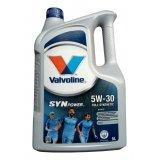 Valvoline Synpower xl-III C3 5W-30 5л.