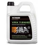 Моторна олива Xenum VRX 7.5W-40 5 л