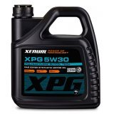 Моторное масло Xenum XPG 5W-30 4л.