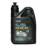 Xenum XT-PRO 75W-140 Racing oil 208л.