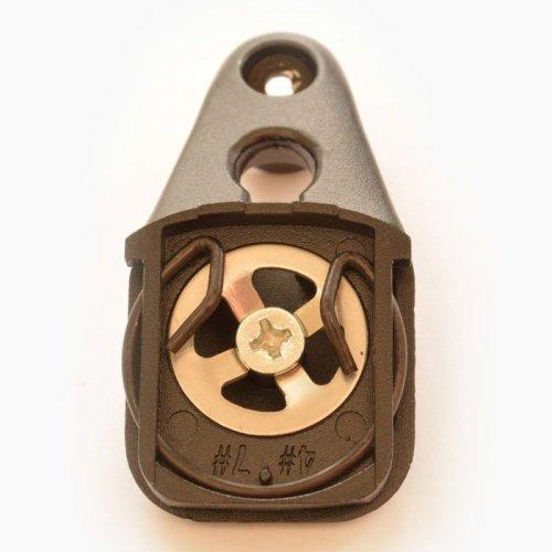 Крепление для зеркал с видеорегистратором Prime-X — №7