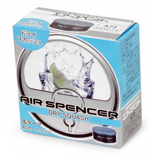 Ароматизатор Eikosha Air Spencer Dry Squash