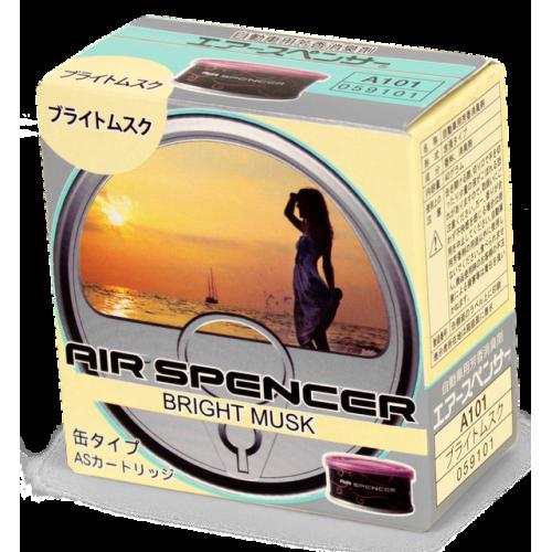 Ароматизатор Eikosha Air Spencer Bright Musk