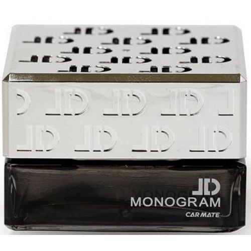 Ароматизатор воздуха с запахом парфюма Bvlgari Type Carmate Monogram