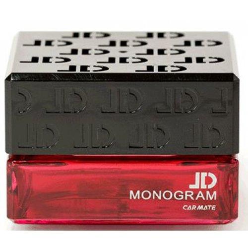 Ароматизатор воздуха с сладкими запахом Carmate Monogram Sexy Sweet