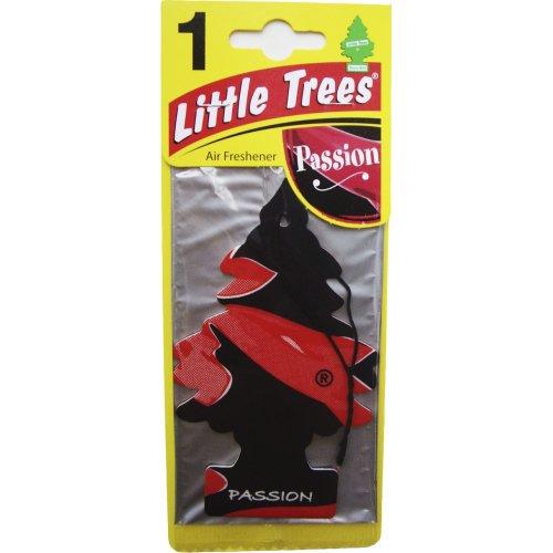 """Ароматизатор воздуха Little Trees """"Страсть"""""""