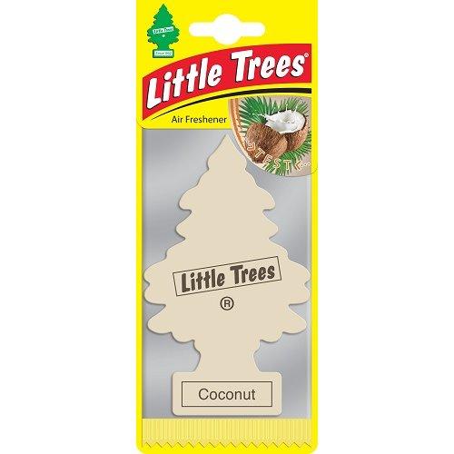 """Ароматизатор повітря Little Trees """"Кокос"""""""