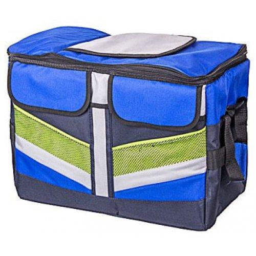Автохолодильник-сумка Vitol Froster BL-311-38L 38л