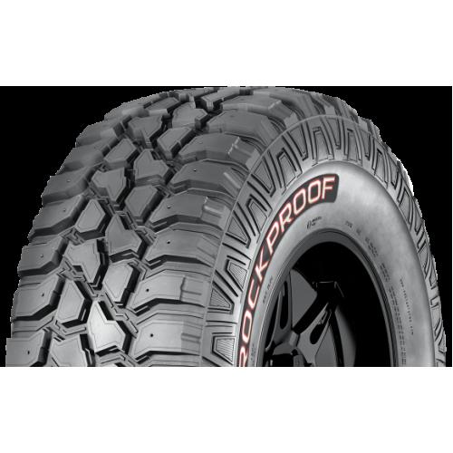 Літні шини Nokian Rockproof LT 315/70 R17 121 / 118Q